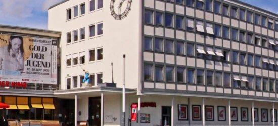 Caricatura Kassel und Frankfurt erhalten Hessischen Kulturpreis 2020