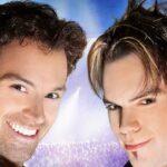 Magische Streaming-Show: So wollen die Ehrlich Brothers Weihnachten & Silvester retten!