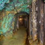 Ausflugsziel Besucherbergwerk Kilianstollen: So sieht ein Berg von innen aus!