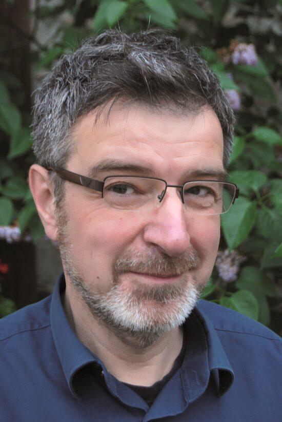 Manfred Prescher: Fundamentalteilchen