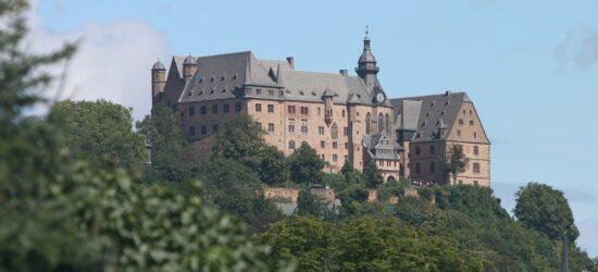 Buch-Tipp: Marburg zu Fuß von Uwe Geese