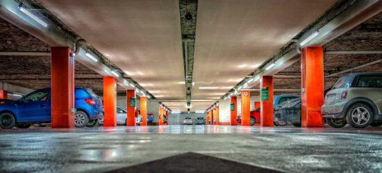 Urban Hubs – So sollen Parkhäuser zu Event-Location werden!