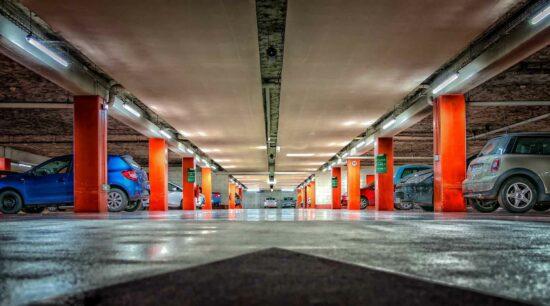 Urban Hubs - So sollen Parkhäuser zu Event-Location werden!
