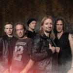 """Neues Squealer Album """"Insanity"""" angekündigt: Vorabsingle: """"Black Rain"""""""