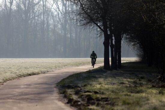 Wegekataster für Nordhessen - 3.000 km an touristischen Radrouten erfasst!