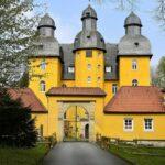 Ausflugziele trotz Corona: Die schönsten Burgen und Schlösser in Ostwestfalen-Lippe (in Bearbeitung!)