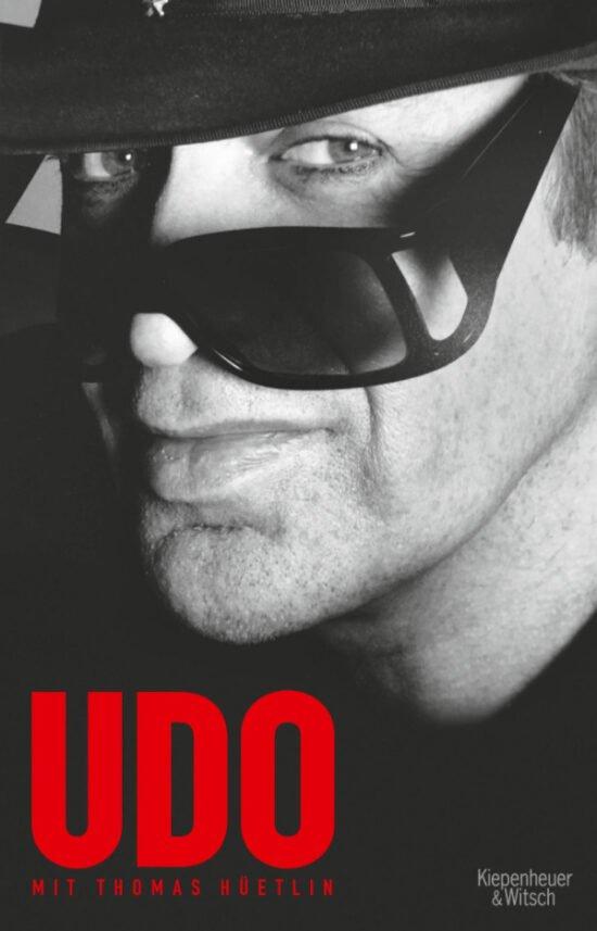 Buch-Tipp, Musiker-Biographien, Bücher, Musiker, Hörbücher, Biographien, Udo Lindenberg Buch (c) Kiepenheuer & Witsch