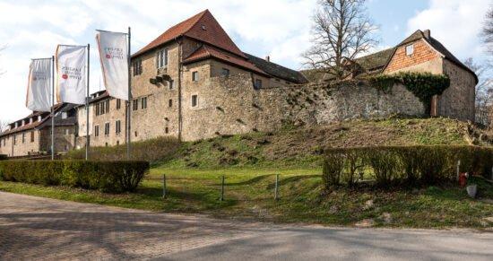 Burgen und Schlösser in NRW & OWL als Ausflugsziel: Burg Sternberg in Lemgo   (c) Fotos - Landesverband Lippe