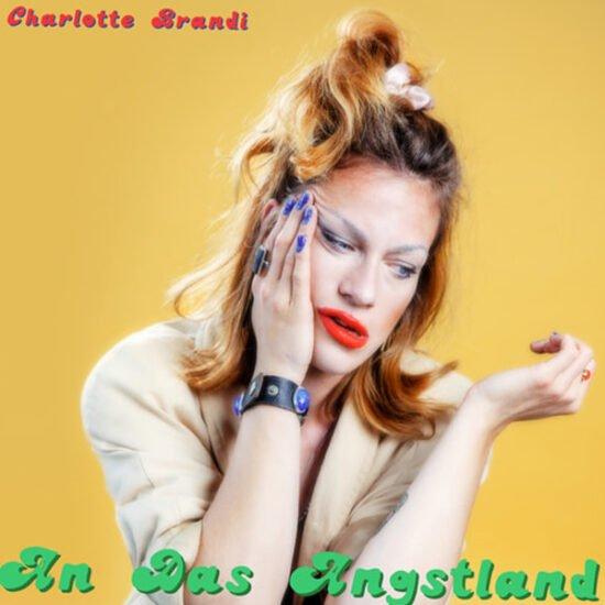 Manfred Prescher: Fundamentalteilchen 4 – Mach nicht so viel Wind mein Kind feat. Charlotte Brandi & Dirk von Lowtzow