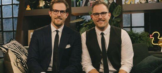 50 Comedians in 24 Stunden: Der hr-Comedy-Marathon startet am 5. Dezember