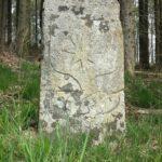 Hobbys während Corona: Historische Grenzsteine – suchen und finden!
