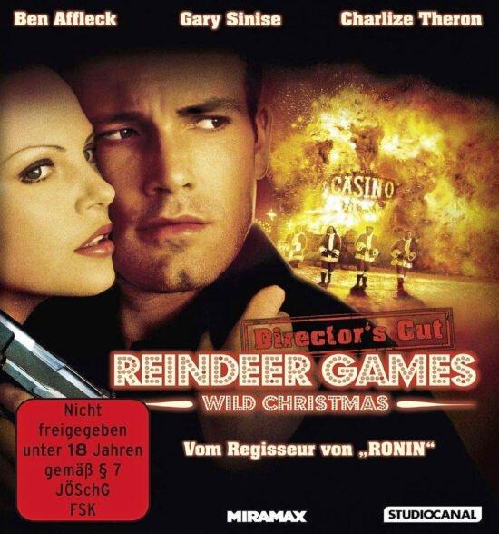 Oh du tödliche… Nervenkitzel pur durch spannende Weihnachtsfilme!