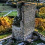 Kugelsburg soll Tourismus-Aushängeschild im Waldecker Land werden!