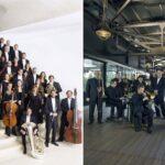 Große Stars und lokale Helden – hr-Sinfonieorchester und hr-Bigband: Live-Stream-Konzerte im Januar