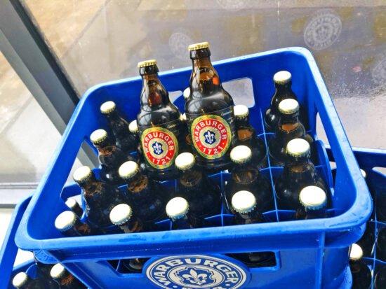 300 Jahre Brauerei Kohlschein! - Statt großem Fest, eine neues Bier mit großer Tradition!