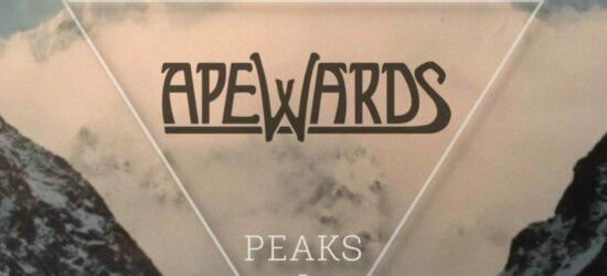 Apewards – Peaks Vol. 1 (Eigenvertrieb)