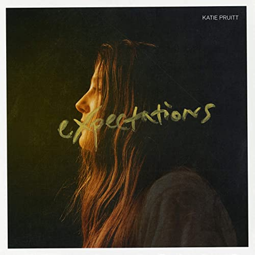 CD Cover Katie Pruitt - Expectations (Rounder Records)