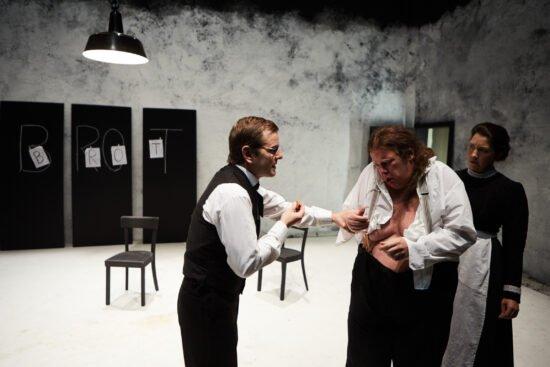 Theater Paderborn: Trotz Corona gibt auch 2020 einen Paderborner Theaterpreis, aber...