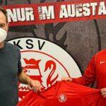 Nael Najjar verlängert: KSV Hessen Kassel bindet Verteidiger bis 2023!