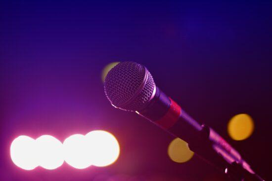 Bauna Slam als Livestream: 24. Poesie-Wettbewerb erstmals auf Youtube!