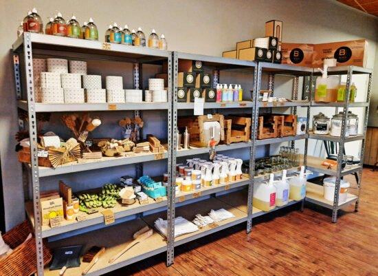 locker flockig Paderborn - Einkaufen im Unverpackt Laden, so geht's