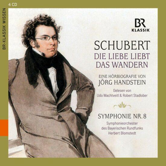 Schubert is back: Schubert-Woche 2021 im Live-Stream