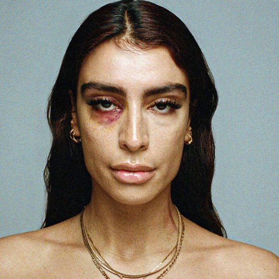 Sevdaliza (c) Music on Vinyl & H'art
