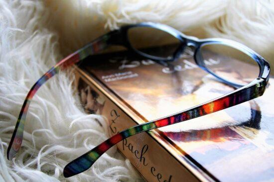 Bei #allabendlichqueer gibt (fast) täglich eine Lesung, Buchvorstellung oder -diskussion von queerer Literatur. Archivbild | (c) Foto: Pixabay - pasja1000