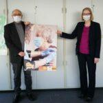 Paderborn: Freiwillige helfen mit Fahrdienst zum Impfzentrum