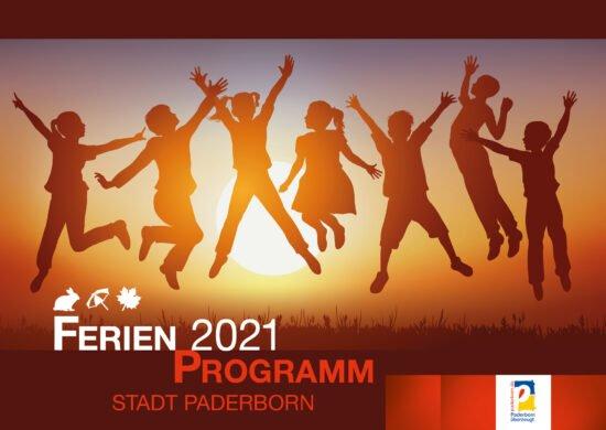 Ferienprogramm für Kinder und Jugendliche! Das ist für 2021 geplant!