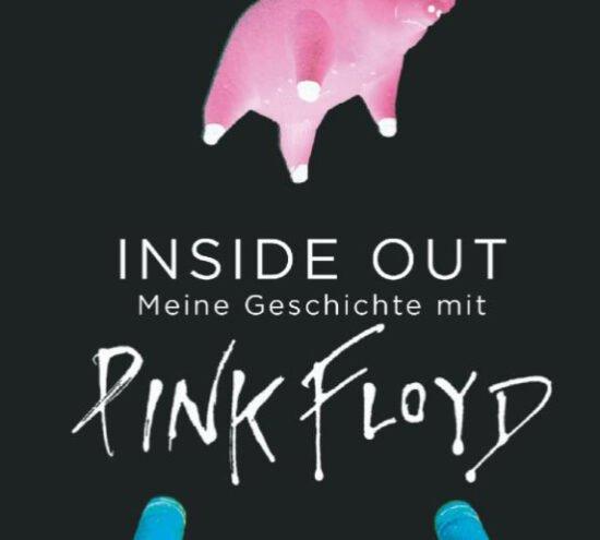 Nick Mason - Inside Out   (c) Edel Books