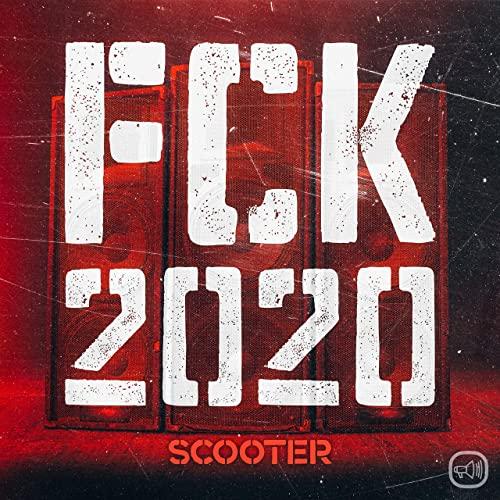 Manfred Prescher: Fundamentalteilchen 14 - FCK 2020 feat. Scooter