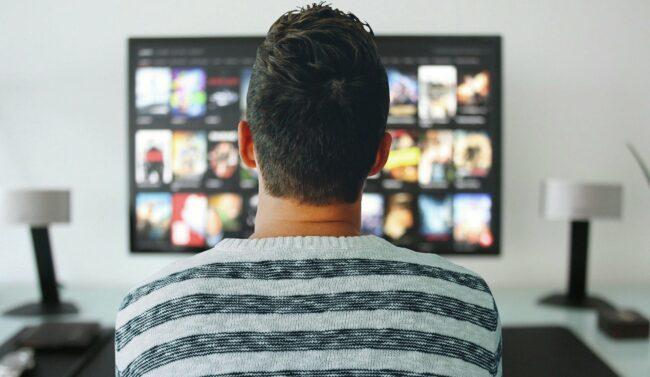 TV - Fernseher - (c) Mohamed Hassan auf pixabay