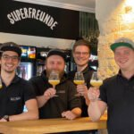 Agentur Lautstrom und Hops Bierbar präsentieren das 1. Biertasting-Onlinekonzert!