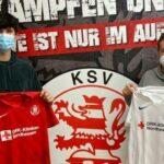 KSV Hessen Kassel: U-19 Spieler Moritz Flotho erhält Vertrag bei den Löwen