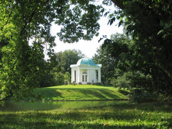 Aue-Park - Kassel - (c) Sabine Löwer für pixabay