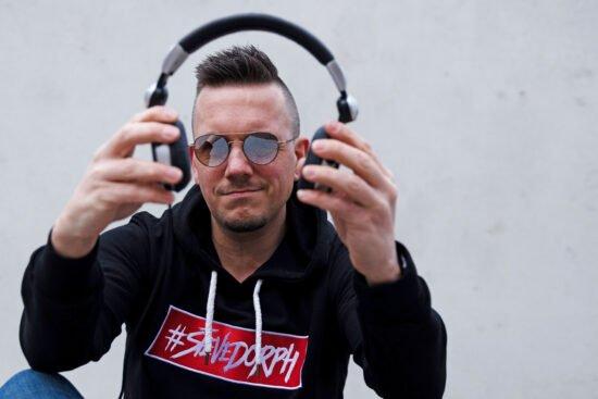 DJ Steve Dorph kommt mit anderen DJs, Henry.K, ins Autokino in Warburg (c) Steve Dorph