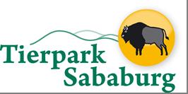 (Hofgeismar) Der Tierpark Sababurg darf wieder öffnen. Zur Freude der Besucher*innen und der Tiere. Hier seht ihr das Logo vom Tierpark Sababurg.   (c) Tierpark Sababurg