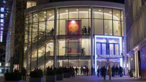 Das Theater Paderborn plant, nach Ostern seine Pforten wieder zu öffnen.   (c) Tobias Kreft