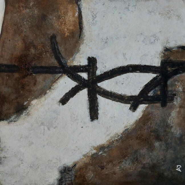 Anita Jungmann, Ornamente (c) Anita Jungmann