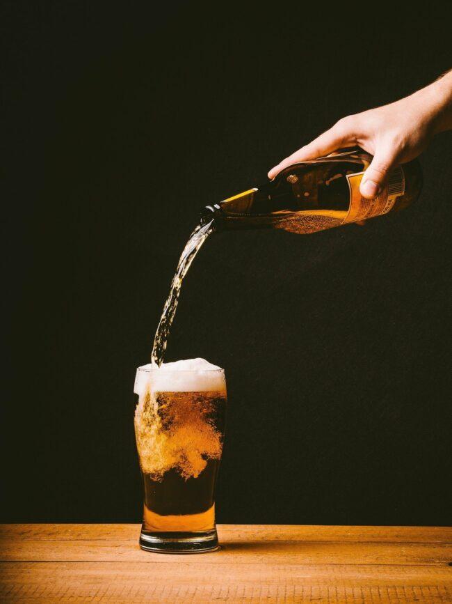 Passend zur Biershow beim Westival bekommst Du ein Genusspaket mit Bierspezialitäten und Snacks | (c) Foto: Pixabay - Republica