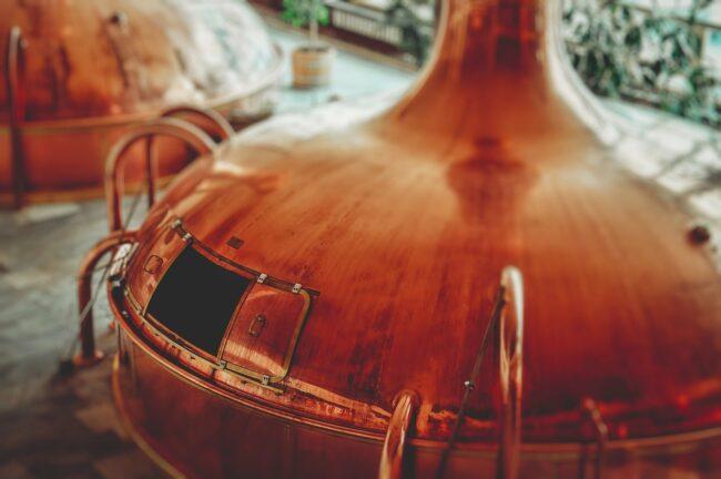 Alle Teilnehmerinnen und Teilnehmer können sich auf eine virtuelle Führung durch die Westheimer Brauerei freuen. | (c) Foto: Pixabay Free-Photos