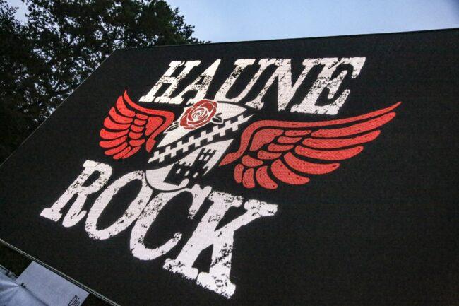 Das Haune-Rock-Festival ist für Juli 2021 geplant. Mit einem Hygienekonzept soll das Festival stattfinden. Wir haben das Line-Up und alle wichtigen Infos für Euch! | (c) Haune-Rock GmbH