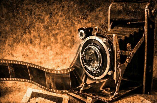 Das 38. Kasseler Dokumentarfilm- und Videofest wird als Veranstaltung in Hybridform geplant. Archivbild   (c) Pixabay -PublicDomainPictures