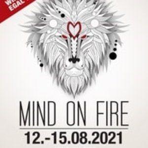 Das Mind on Fire Festival 2021. | (c) Mind on Fire