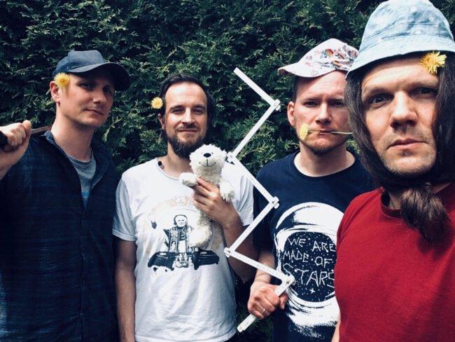 Auch die Band Rainer von Vielen ist mit beim Kulturfestival 2021 dabei. | (c) Foto: Rainer Hartmann