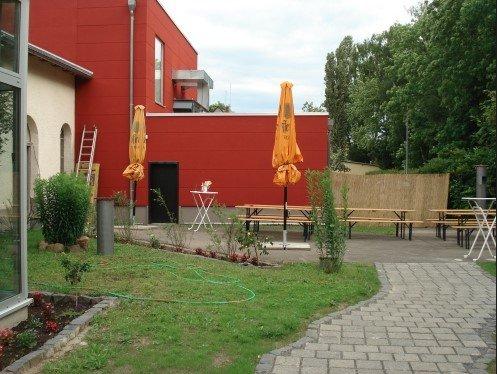 Vielfältig und stets offen für Neues: das Café Trauma im G-Werk in Marburg. (c) Café Trauma im G-Werk Marburg