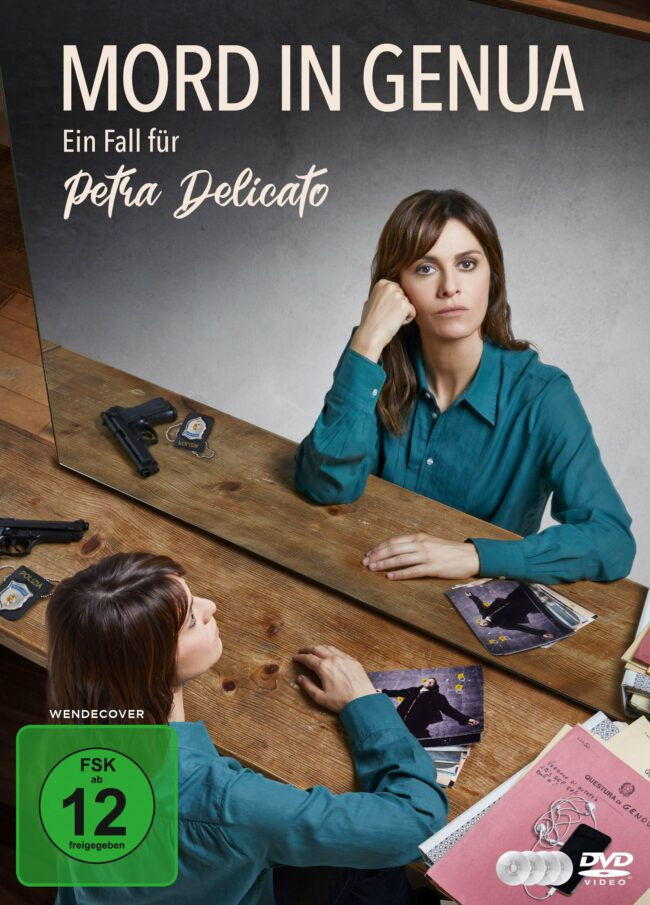 Mord in Genua - DVD - (c) justbridge entertainment GmbH
