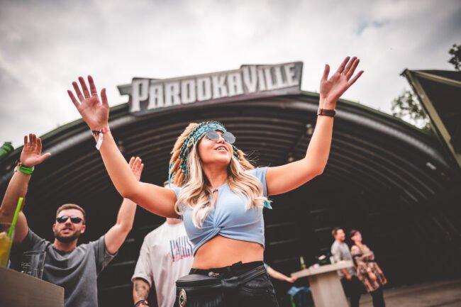 Das Festival wird von 2021 auf Juli 2022 verschoben.   Parookaville (c) Foto Julian Huke