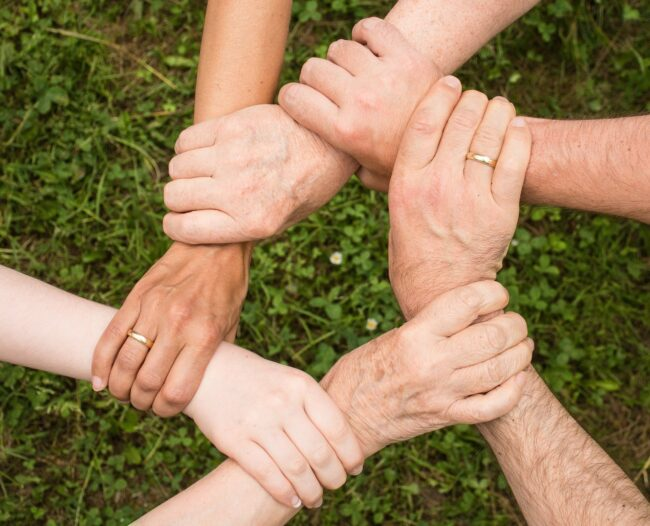 Die Inklusionskampagne »Gib Vielfalt ein Gesicht« soll bis zum Weltfrauentag 2022 laufen. Während dieser Zeit werden verschiedene Angebote und Veranstaltungen durchgeführt. | (c) Foto: Pixabay - Anemone123